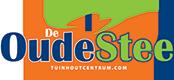 De Oude Stee Tuincentrum website